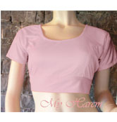 top rosa XL DIFETTATO