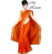 Sari indiano Bollywood ORN